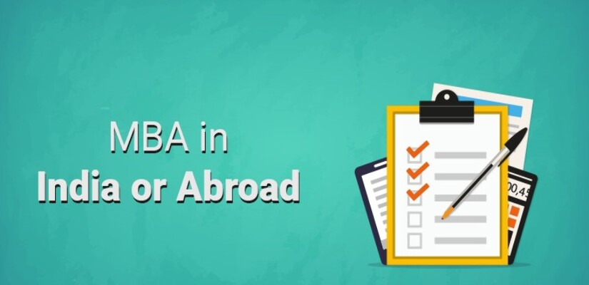 MBA abroad