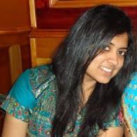 Aneesha Kumar