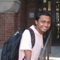 Ruchir Jain