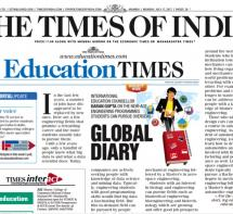Education Times, Times of India